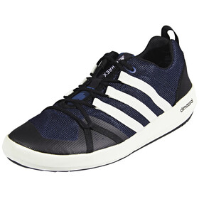 adidas TERREX CC Boat Shoes Men collegiate navy/chalk white/core black